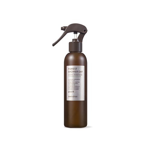 innisfree Natural Room Water Forest Shower Day