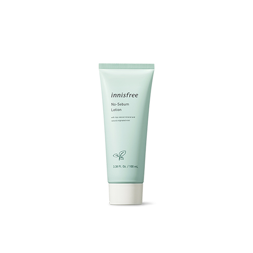 innisfree No sebum Lotion