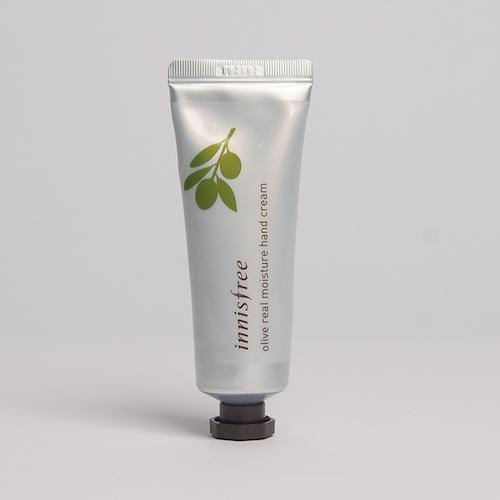 innisfree Olive Real Moisture Hand Cream