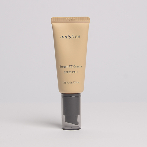 innisfree Serum CC Cream Cover