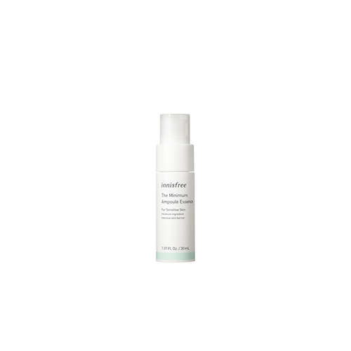 innisfree The Minimum Ampoule Essence