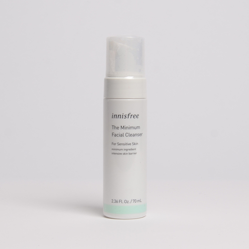 innisfree The Minimum Facial Cleanser
