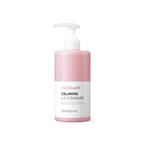 innisfree Turecare Calamine 6.5 Cleanser