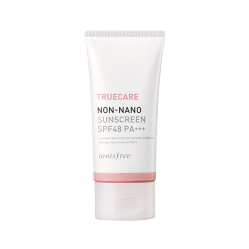 innisfree Turecare Non-Nano Sunscreen