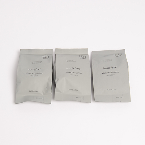 innisfree Water Fit Cushion Refill