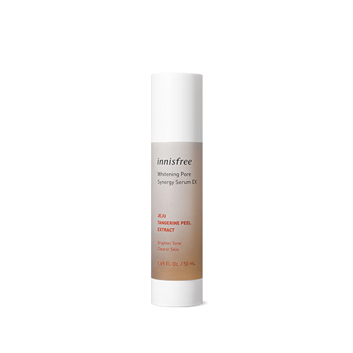 innisfree Whitening Pore Synergy Serum EX