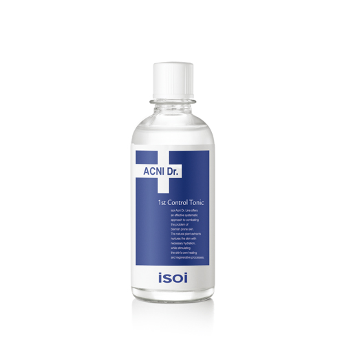 isoi ACNI Dr. 1st Control Tonic