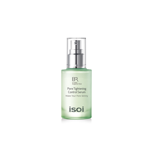 isoi Bulgarian Rose Pore Tightening Control Serum