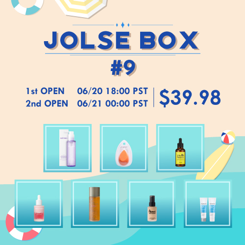 JOLSE BOX #9