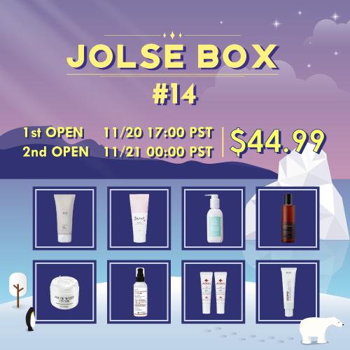 JOLSE BOX #11