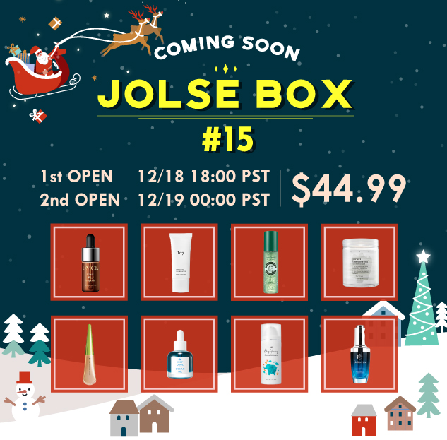 JOLSE BOX #15