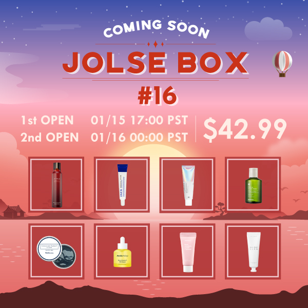 JOLSE BOX #16