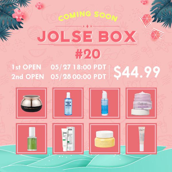 JOLSE BOX #19