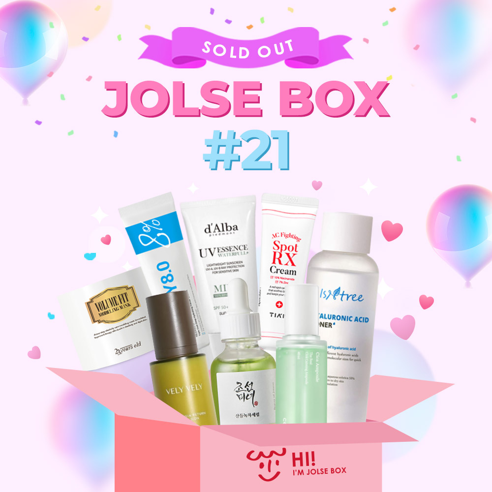 JOLSE BOX #19