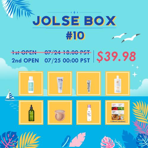 JOLSE BOX #10