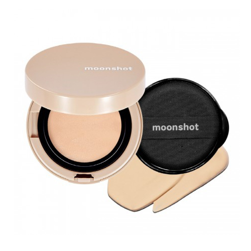 moonshot Face Perfection Balm Cushion Special Pack SPF50+ PA+++