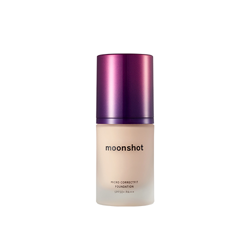 moonshot Micro Correctfit Foundation