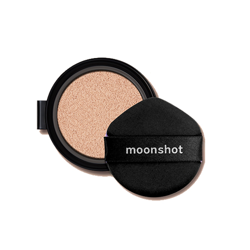 moonshot Micro setting fit Cushion Refill