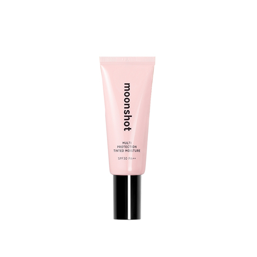 moonshot Multi Protection Tinted Moisture SPF30 PA++