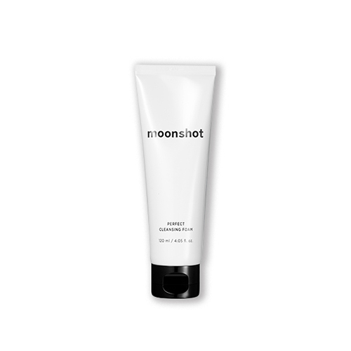 moonshot Perfect Cleansing Foam