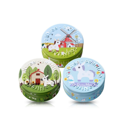 seaNtree Donkey Milk Water Drop Cream