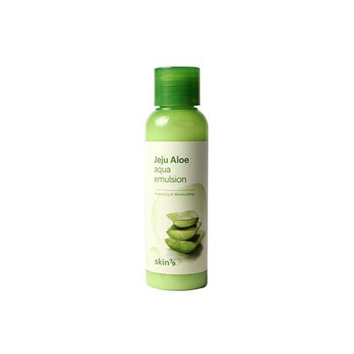 skin79 Jeju Aloe Aqua Emulsion