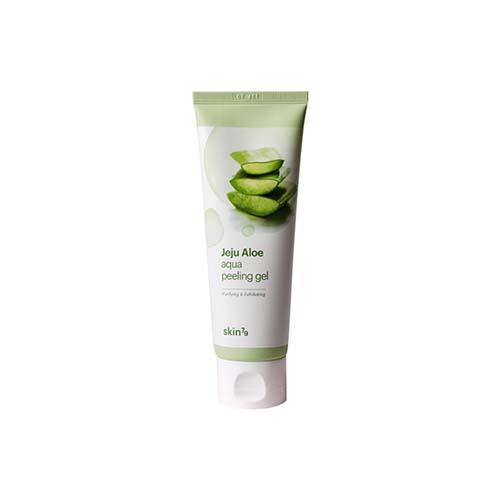 skin79 Jeju Aloe Aqua Peeling Gel