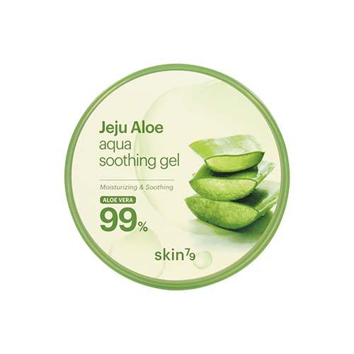 skin79 Jeju Aloe Aqua Soothing Gel
