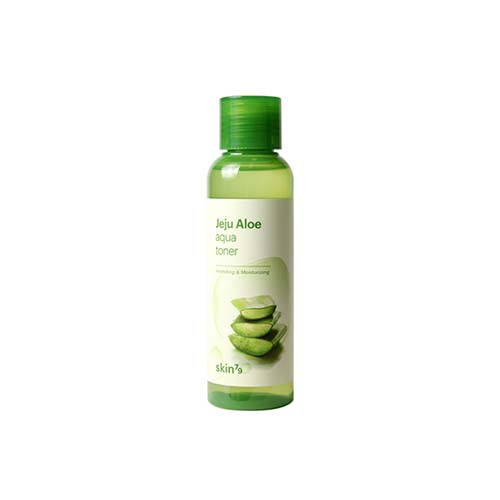 skin79 Jeju Aloe Aqua Toner