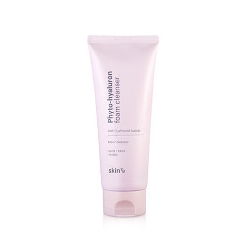 skin79 Phyto-Hyaluron Foam Cleanser