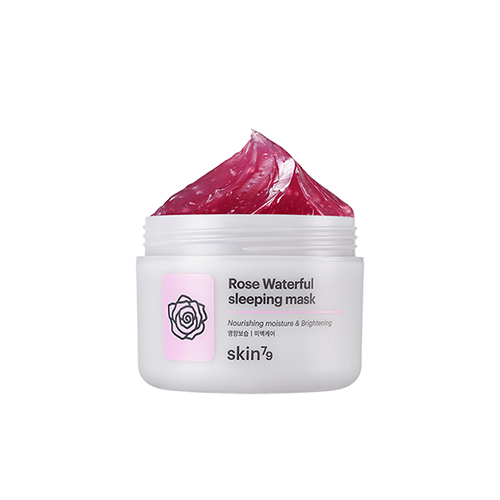 skin79 Rose Waterful Sleeping Mask