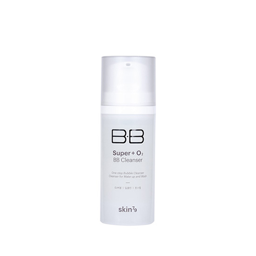skin79 Super+ O2 BB Cleanser