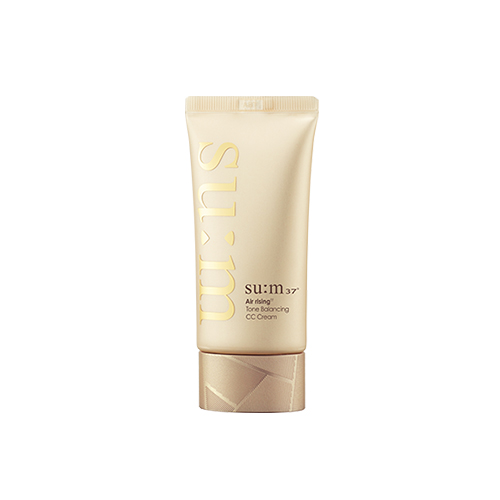 su:m37 Air RisingTF Tone Balancing CC Cream