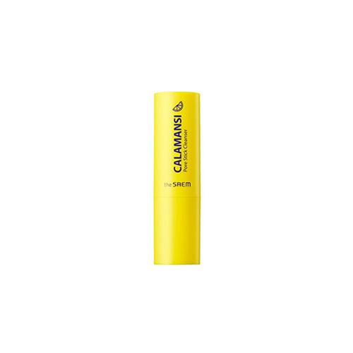 the SAEM Calamansi Pore Stick Cleanser