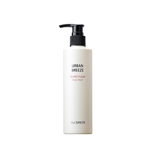 the SAEM Urban Breeze Body Wash Blanc Fleur